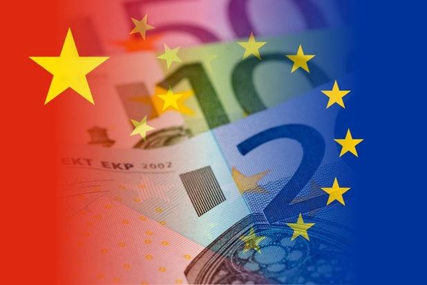 Investissements chinois en Europe: un boom entre inquiétudes et tensions