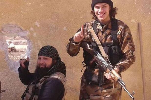 """Entre """"151 des 426 combattants belges sont morts en Syrie"""""""