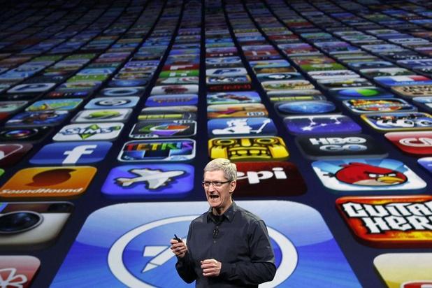 Apple halveert commissie voor merendeel appontwikkelaars naar 15 procent