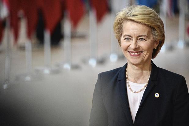 Le faux départ d'Ursula von der Leyen à la tête de la Commission européenne