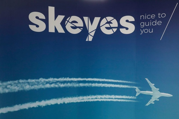 Tensions sociales chez Skeyes: le secteur aérien craint les dégâts en matière d'image