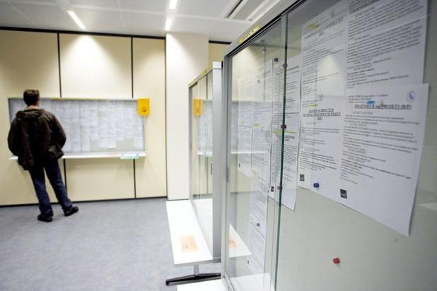 La Belgique a le 2e taux d'emplois vacants le plus élevé d'Europe