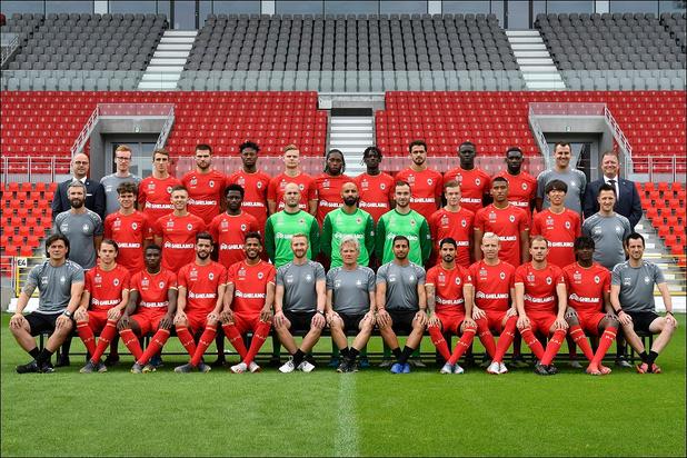 L'Antwerp impatient de connaître la date de son entrée en Europa League