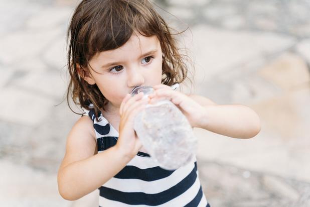 Onderzoek Duitse overheid: plastic in 97 procent van de kinderen