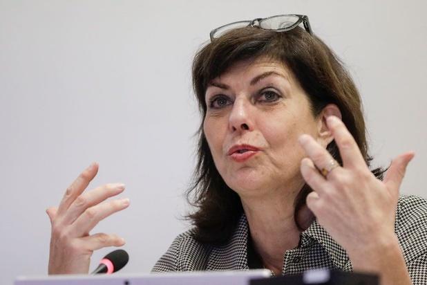 Ecolo mag voorzitter RTBF leveren, Milquet bijt in het zand