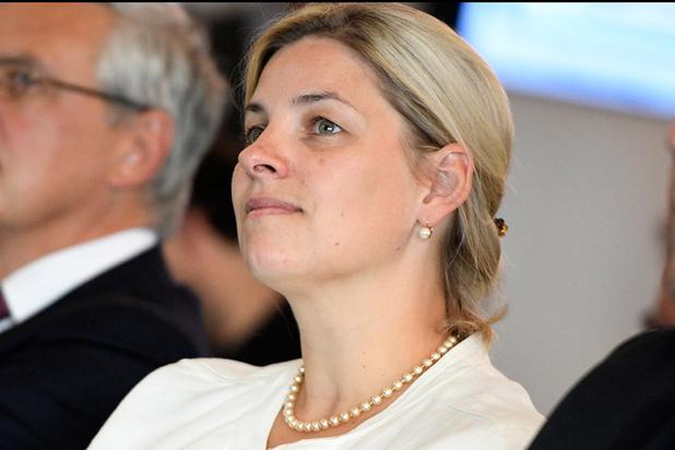 Open VLD-politica's willen apart regeringslid bevoegd voor seksueel misbruik
