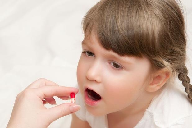 Gebruik van Motilium wordt verboden voor kinderen