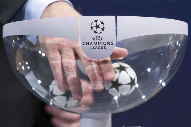 Les championnats européens fermement opposés à une réforme de la Ligue des champions