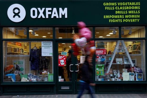 Oxfam appelle à sévir face aux banques qui investissent dans les énergies fossiles