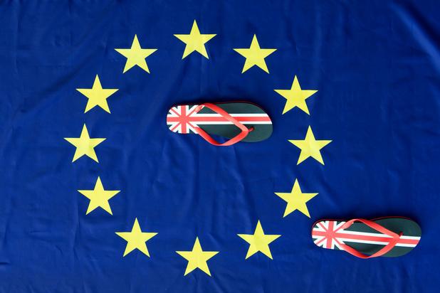 GB: récession prévue en cas de Brexit sans accord