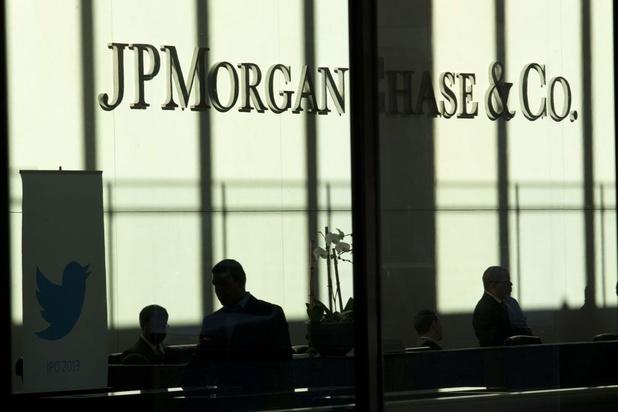 VS-topbanken zetten tijdelijk politieke schenkingen stop - na bestorming Capitool