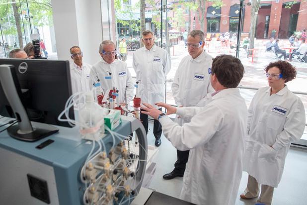 La biotech américaine Amgen achète les droits d'un anti-psoriasique pour 13,4 milliards