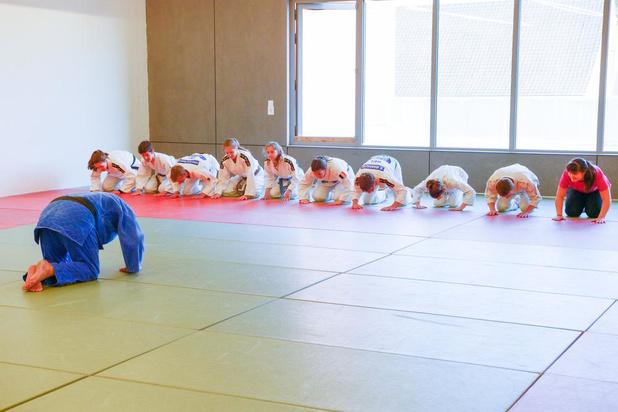 Cobra Lendelede organiseert tweedaags judotornooi