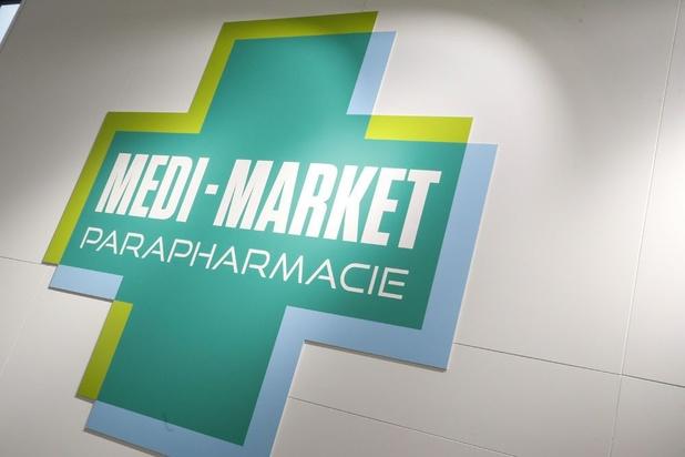 Le groupe belge Medi-Market ouvre une première enseigne en France