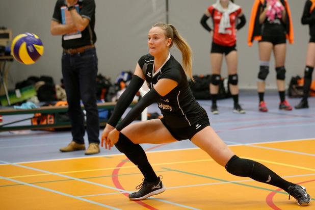 Nipte maar verdiende overwinning voor VKt Torhout A