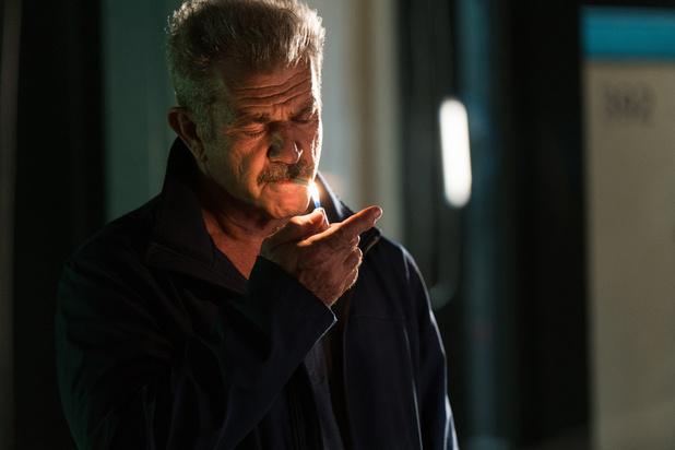 Mel Gibson speelt een racistische flik: 'Ik heb hem niet gecast om het publiek te jennen'