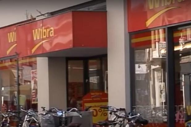 Wibra België wil 36 van de 81 winkels openhouden