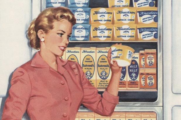 'Waarom vinden we in winkels geen duidelijke informatie over de herkomst van onze voeding en kledij?'