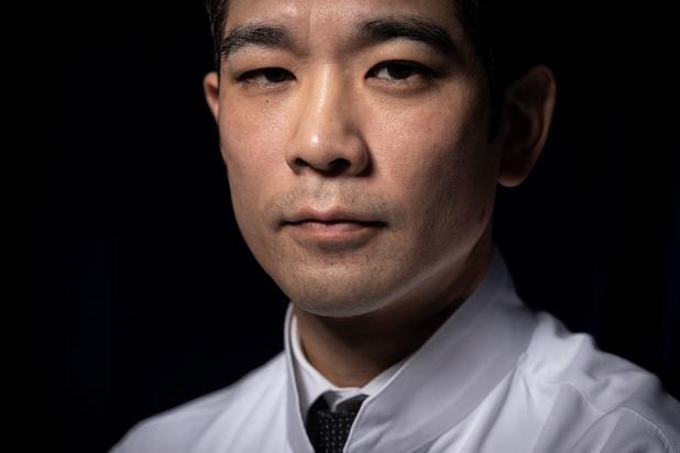 "Yosuke Suga, le chef atypique du ""meilleur restaurant du monde"""