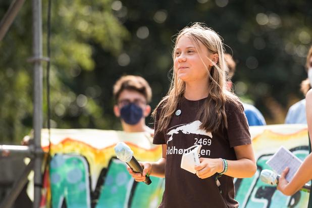 Émissions de carbone: l'ONU donne partiellement raison à Greta Thunberg