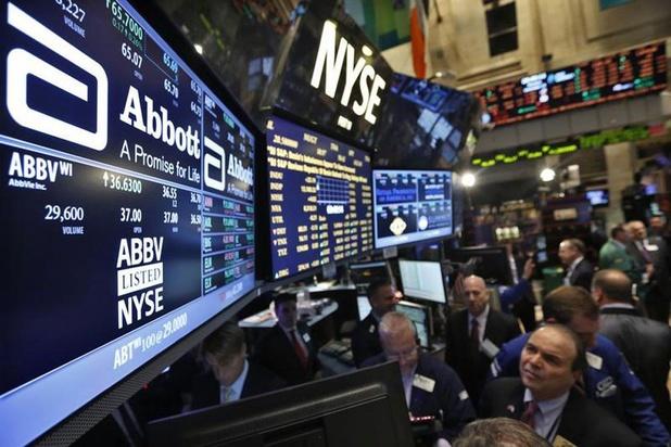 Les firmes télécoms chinoises ne seront finalement pas supprimées de la bourse américaine
