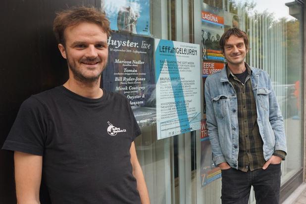 """Nazomerfestival Leffingeleuren klaar voor 43ste editie: """"Vernieuwd concept werkt"""""""
