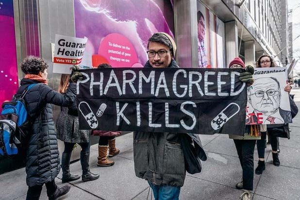 L'industrie pharma ceutique étouffe-t-elle des traitements miracles?