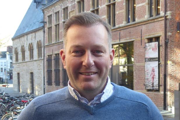 Mechelen: Alexander Vandersmissen vervangt Bart Somers als waarnemend burgemeester