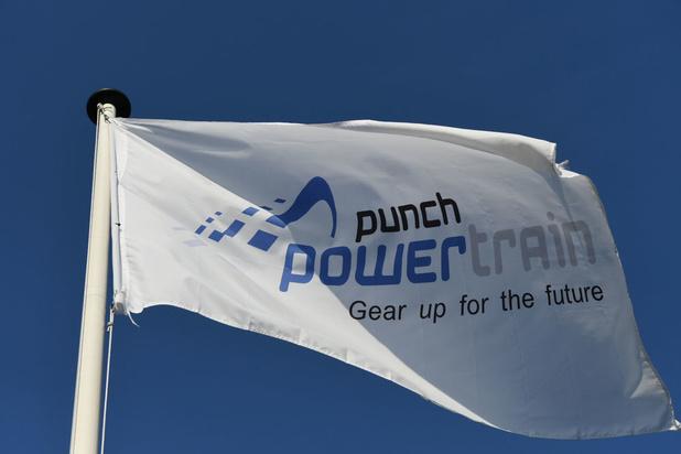 PSA Groep moet Limburgs vlaggenschip Punch Powertrain redden
