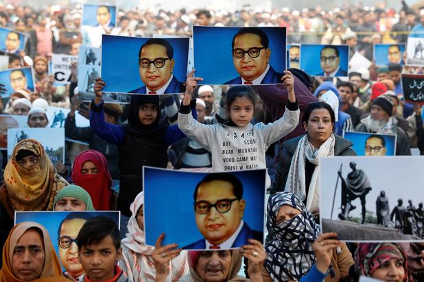 Inde: 5 morts lors de manifestations contre la loi sur la citoyenneté