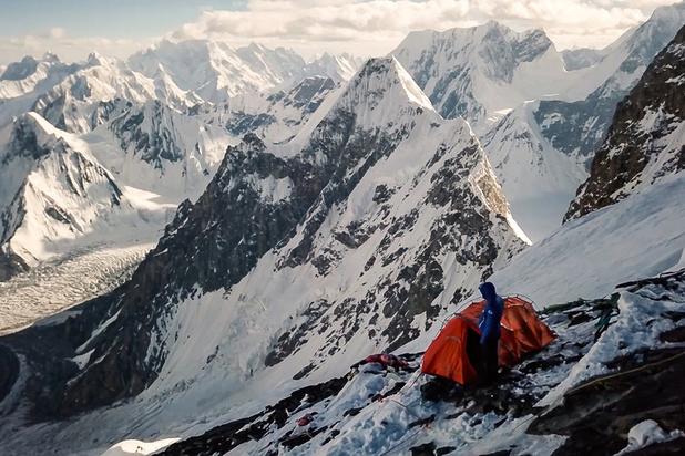 Encore jamais gravi en hiver, le K2 se donnera-t-il cette année à la foule de prétendants à l'exploit?