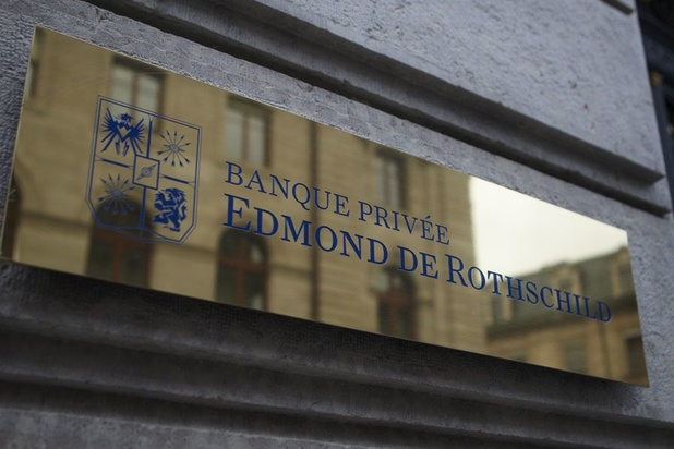 Décès du baron Benjamin de Rothschild, président de la holding Edmond de Rothschild
