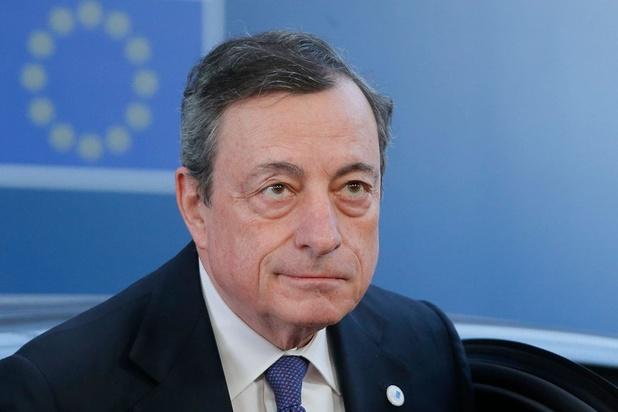 La BCE maintient le cap avant un sommet crucial pour le Brexit