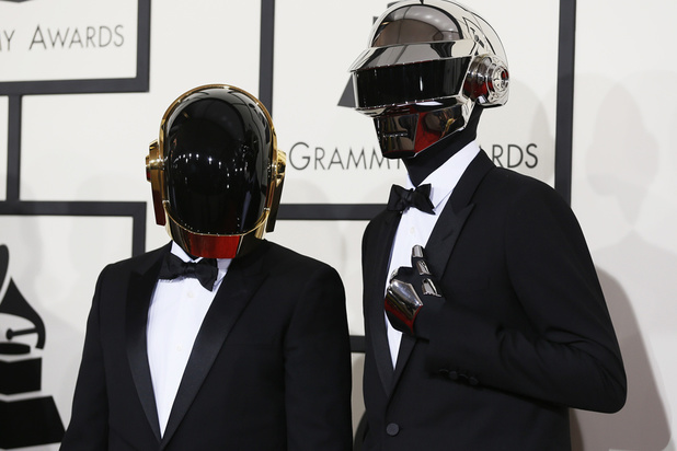 Daft Punk, le duo électro le plus célèbre du monde, se sépare après 28 ans