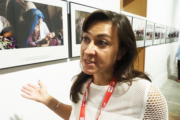 Un tour du monde de violences faites aux femmes à travers le regard des photojournalistes