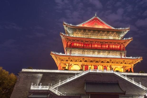 """""""Routes de la Soie"""": Pékin tisse sa toile et déroule le tapis rouge"""