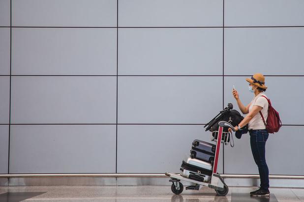 Les voyages à l'agenda du prochain Codeco, reporté au 4 juin