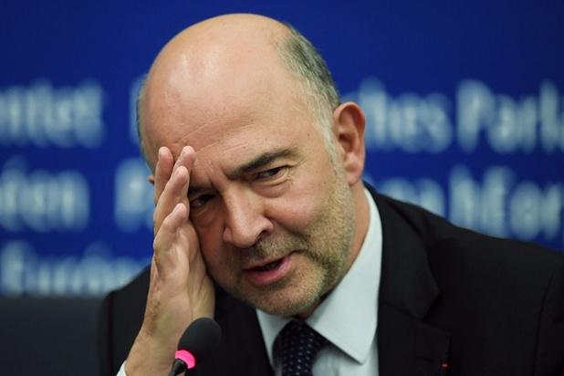 Bruxelles épingle le budget de huit pays dont la France et l'Italie