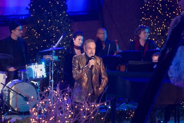 Neil Diamond maakt coronaversie van 'Sweet Caroline'