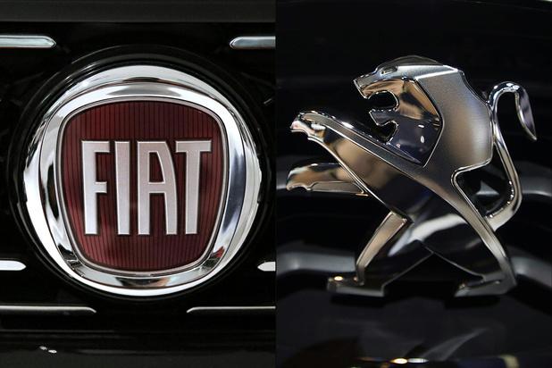 Les fiançailles de Fiat-Chrysler avec PSA, une question de survie!