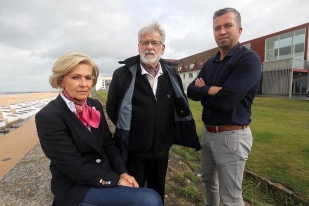 """Project in Koninklijke Villa begeleidt terreurslachtoffers: """"Hier krijgen ze erkenning"""""""