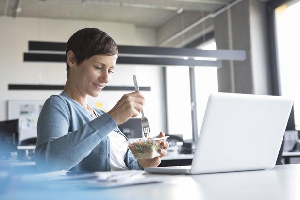 Cinq conseils pour un lunch plus sain