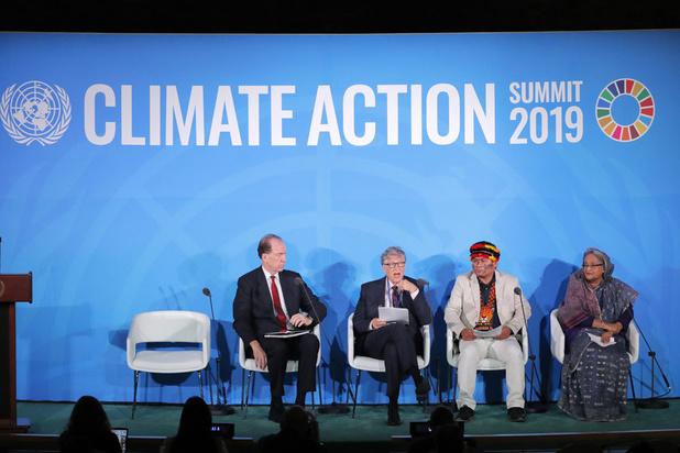 'Een coherent klimaat- en energiebeleid vergt meer dan vijf minuten politieke moed'