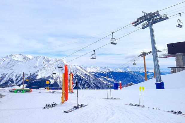 L'Italie bloque la réouverture des stations de ski