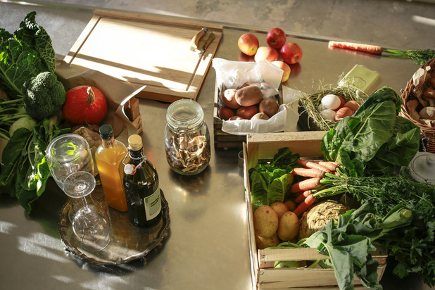 L'agriculture et la consommation bio en Belgique en 20 chiffres clés