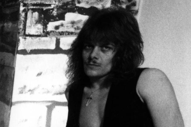 Bassist Timi Hansen (Mercyful Fate) op 61-jarige leeftijd overleden