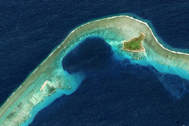 Straling op Marshalleilanden hoger dan in Tsjernobyl
