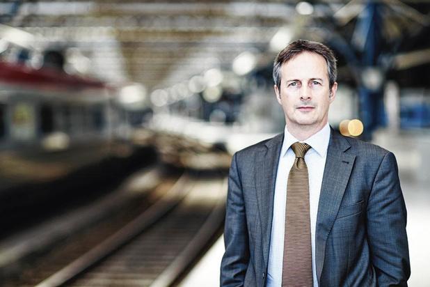"""Nico Van Wijk (Infrabel): """"Nous recrutons énormément"""""""
