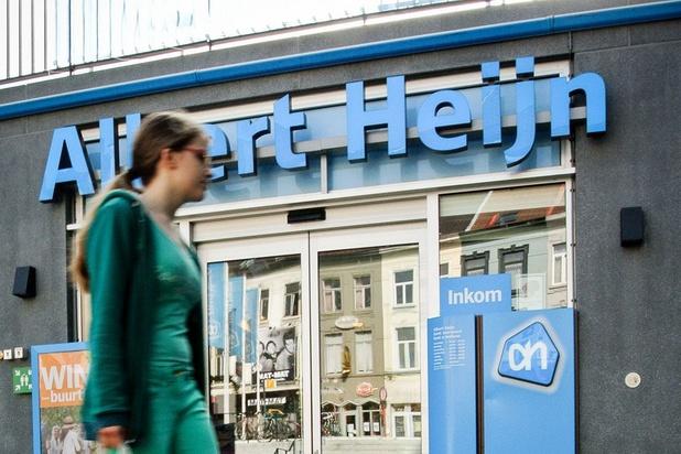 Albert Heijn célèbre ses 10 ans sur le sol belge avec un 60e magasin, toujours en Flandre