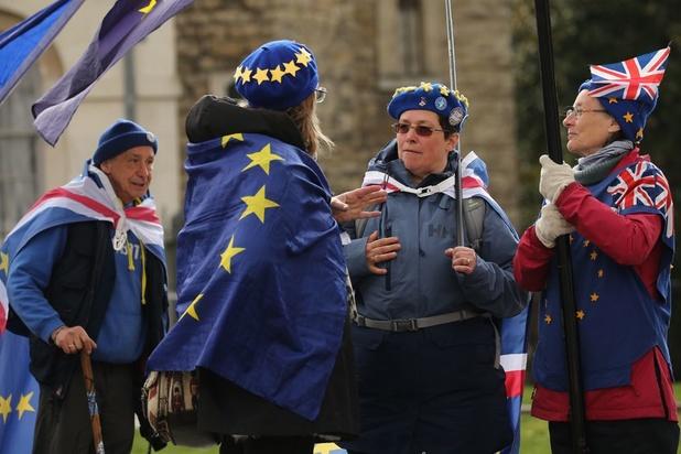 Quelles seraient les conséquences d'un Brexit sans accord